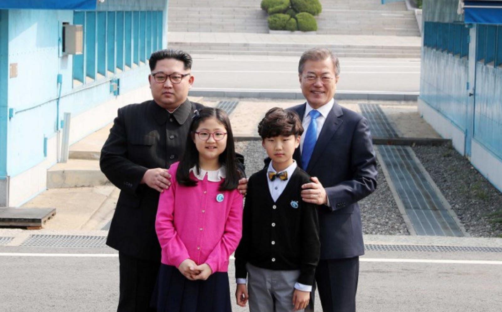KIM JONG-UN 5