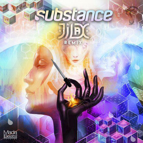 Audiophonic & Vertigo - Substance (Jilax Remix) (2018)
