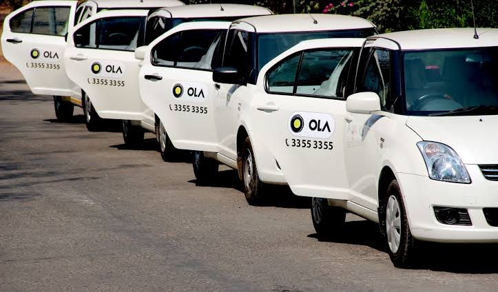 Grow your part time work with OLA New method 2019