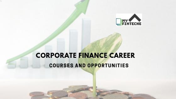 Corporate Finance Career