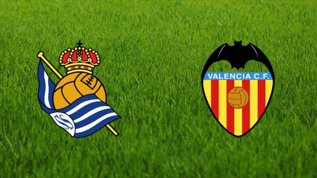 Real Sociedad vs Valencia Full Match & Highlights 24 September 2017