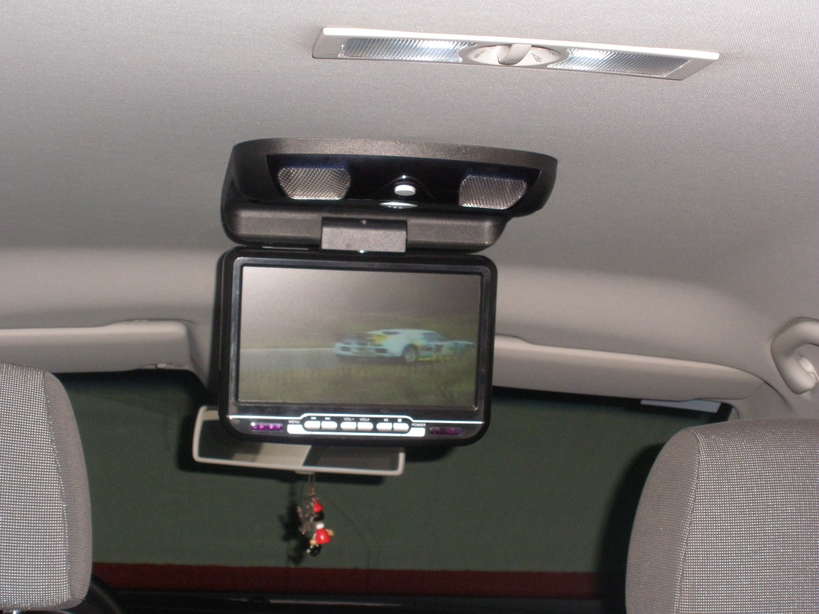 Instalar Manos Libres Coche Informatic In Home Car Audio Instalacion Pantalla Dvd