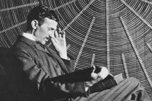 7 Pelajaran Hidup dari Nikole Tesla Untuk Menjadikan Hidupmu Lebih Baik