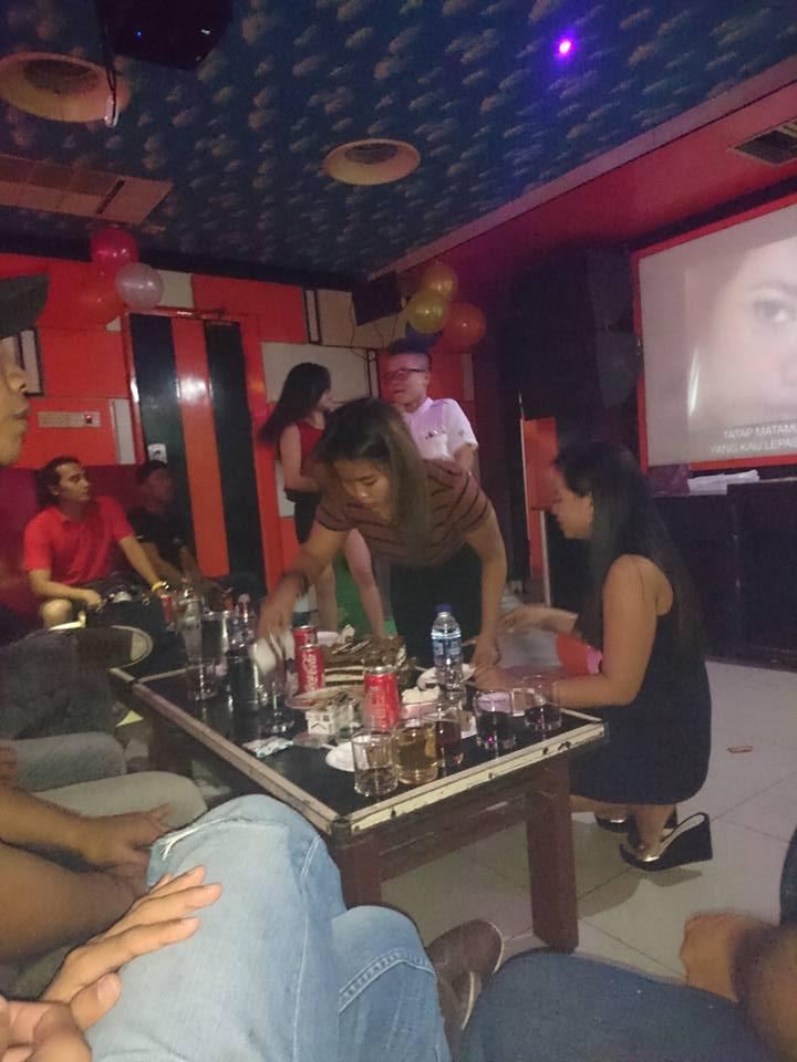 Planet 2 Disco (Newton Hotel and Spa) - Batam | Jakarta100bars