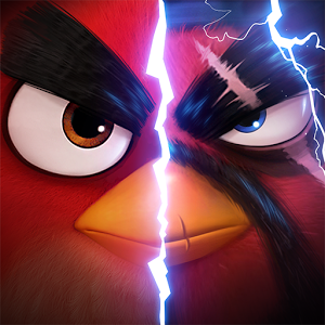 Game Angry Birds Evolution Mod Apk High Damage Terbaru