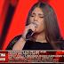 Η χθεσινή εμφάνιση στον ημιτελικό του Voice της Κωνσταντίνας Κατσογιάννη