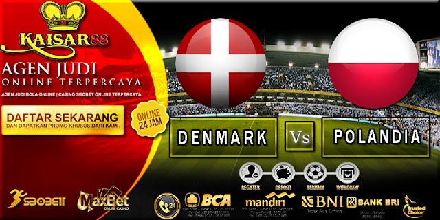 Prediksi Denmark Vs Polandia 02 September 2017