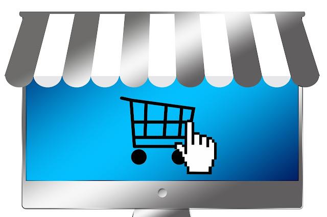 LANDINGPRESS Untuk Online Shop