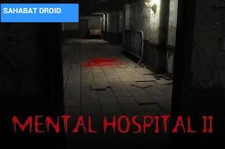 Mental Hospital 2