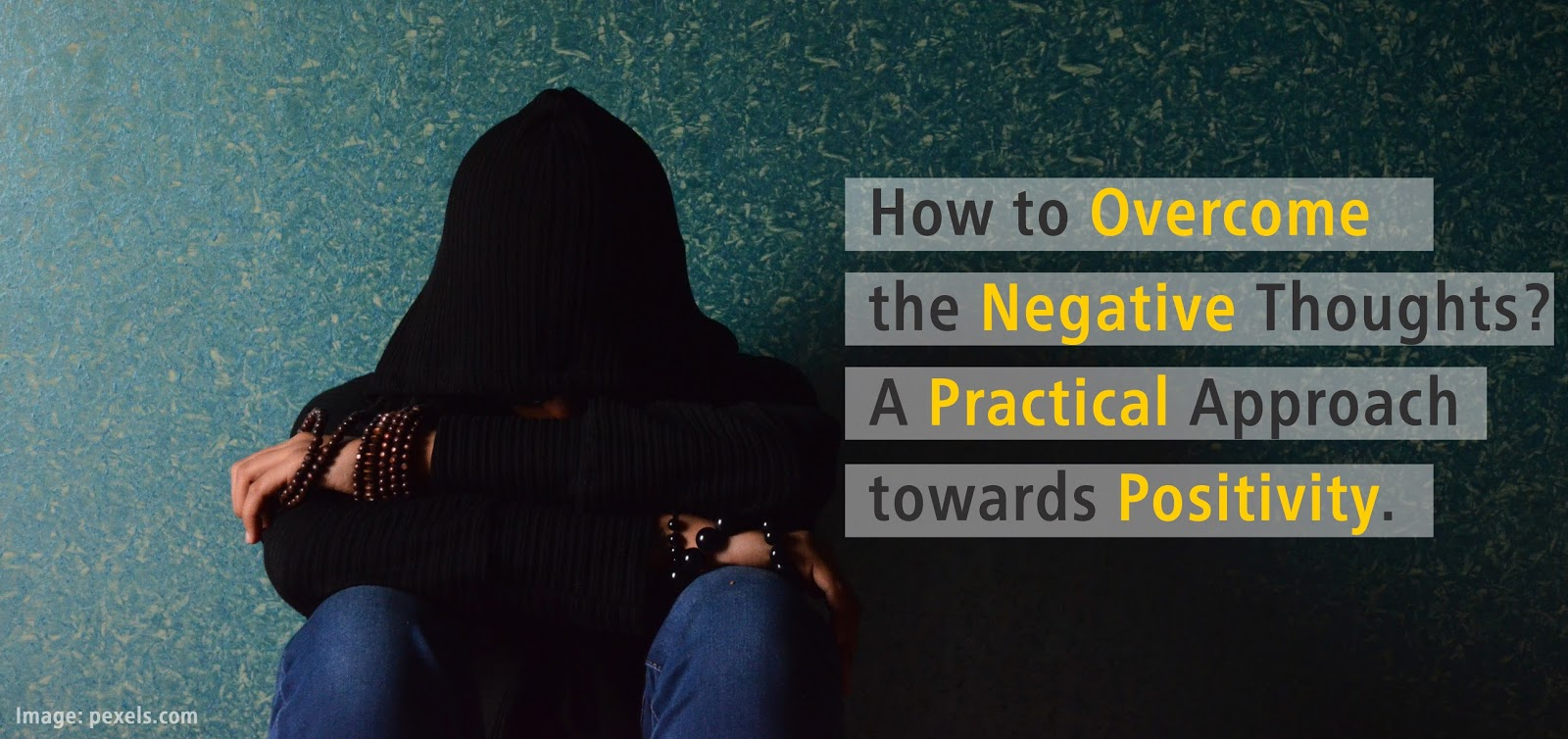 Learn how to tap into the positive and manage the negative.