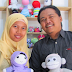 Ide Usaha Kreatif Membuat Boneka Dari Kaos Kaki Mengarkan Lia - Nurhadi Menjadi Pengusaha Sukses