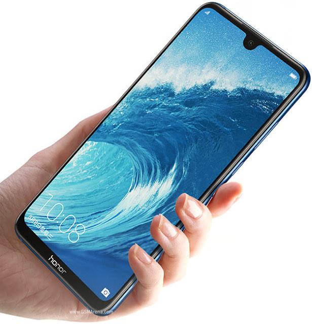 هواوي تستعد لإطلاق هاتفها الجديد Huawei Honor 8X Max بشاشة كبيرة الحجم