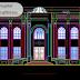 مخطط منزل كبير تصميم كلاسيكي اوتوكاد dwg
