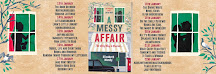 A Messy Affair Blog Tour