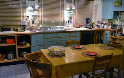 Julia Childs Kitchen At The Smithsonian Jersey Girl Cooks