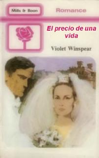 Violet Winspear - El Precio De Una Vida