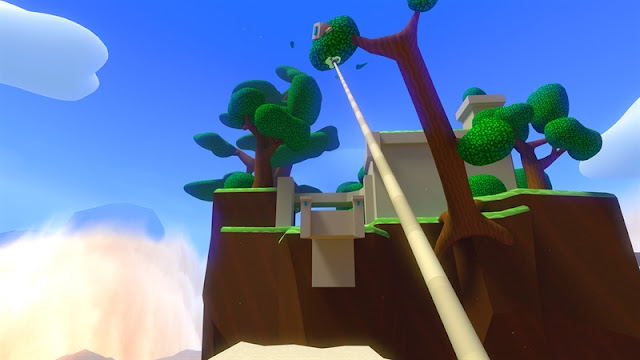Windlands PC Game Free Download Photo