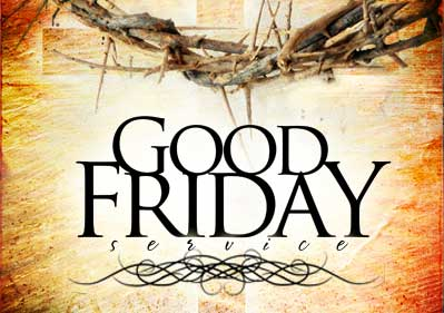 good friday messages 2019
