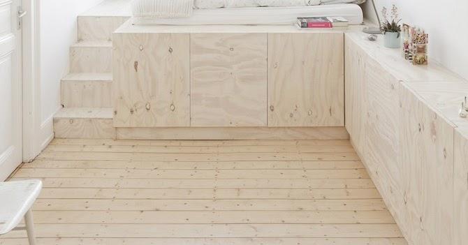 Atelier Rue Verte Le Blog 8 Astuces Pour Amenager Une Petite Chambre