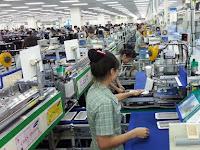 Loker Terbaru Daerah Cikarang PT. Hijau Elektronika Indonesia (HEI)