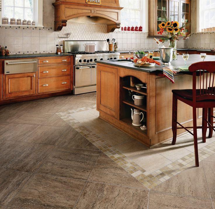 using carpet hardwood tile for