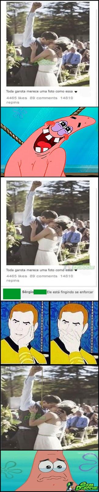TODA GAROTA MERECE UMA FOTO DESSA
