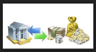 Local Deposit Bank Transfer Broker