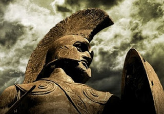 ΣΥΓΚΛΟΝΙΣΤΙΚΟ: Γιατί ο Λεωνίδας είπε «μολών λαβέ» και όχι απλώς… «ελθών λαβέ» στον Ξέρξη;