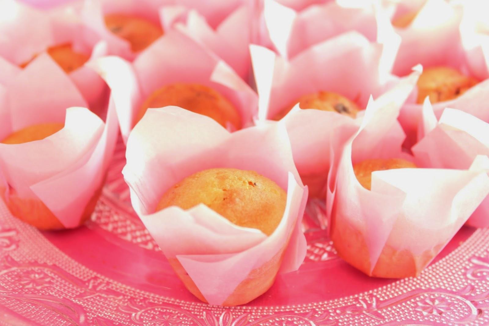 Gâteaux sweet table
