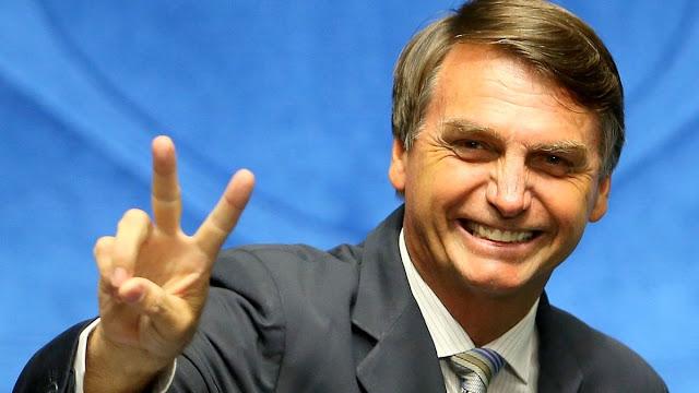 pró-Bolsonaro
