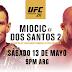 FOX Networks Group Latin America adquiere los derechos exclusivos de UFC