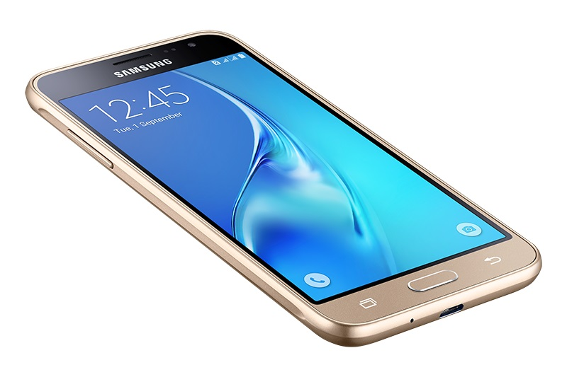 galaxy j3 golden