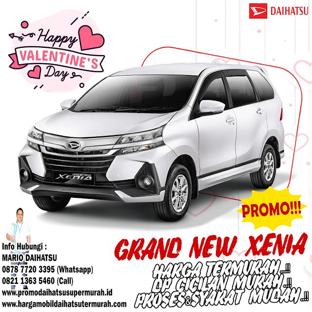 grand new xenia