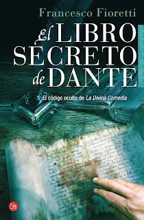 El Libro Secreto de Dante, de Francesco Fioretti | Las