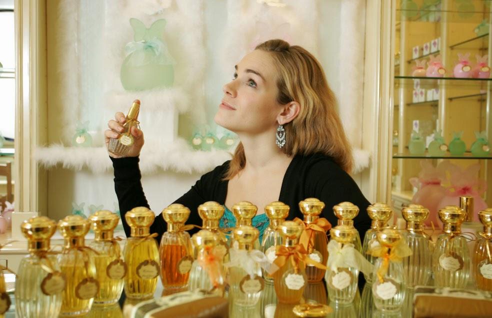 Ce Inseamna Parfumuri De Nisa Supermisha