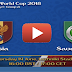 Fifa World Cup Livestream: Russia Vs Saudi Arabia #RUSSAU