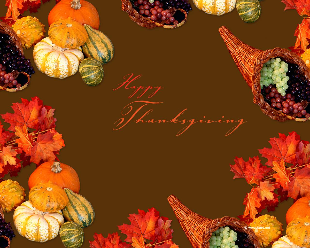 Wrestling news center happy thanksgiving - Thanksgiving day wallpaper 3d ...