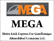 Metro-Link Express for Gandhinagar