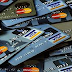 Types of Credit Card Frauds