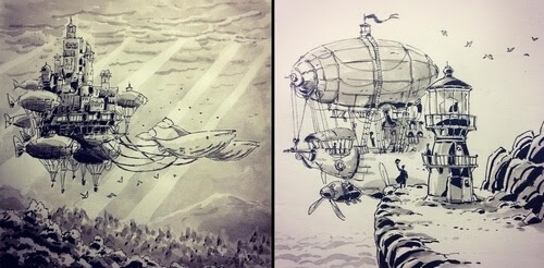 00-Ullikummi-Fantasy-Lands-in-Ink-Drawings-www-designstack-co