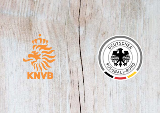 Netherlands vs Germany Full Match & Highlights 13 October 2018