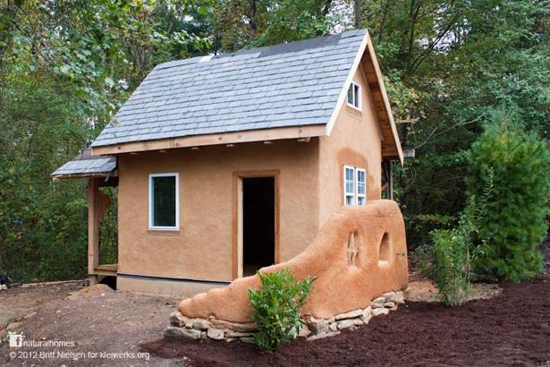 Batsu Arquitectura Y Vida Sostenible