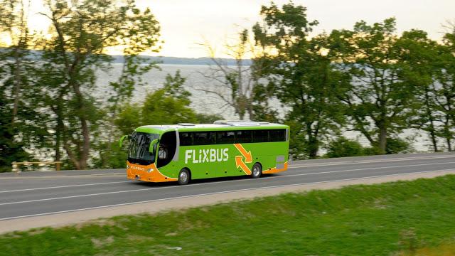 Intesa Flixbus-GNV, Lecce-Palermo in autobus + nave con un solo biglietto