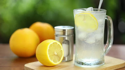 Lemon Juice to remove dark spots naturally at home