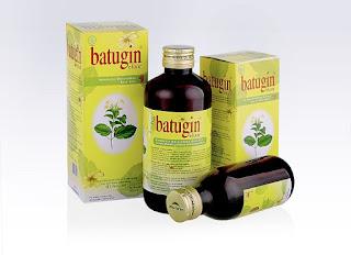 Batugin Elixir, Membantu Meluruhkan Batu Urin Di Ginjal dan Saluran Kemih
