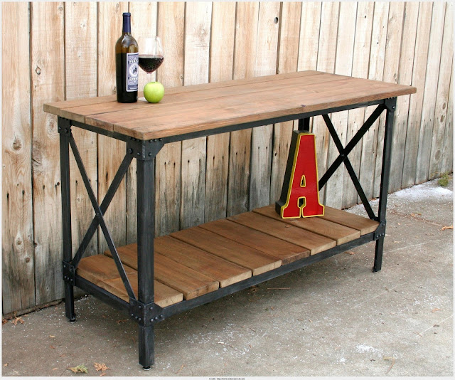 Best Rustic Console Table Gallery