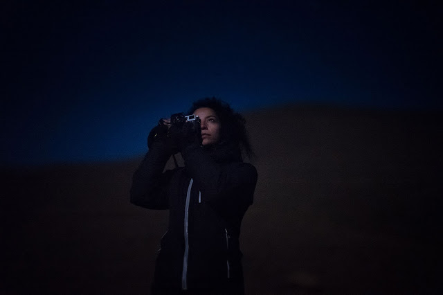 """Barney Cokeliss Takes Leica on an Evocative Mocturnal Journey in """"Like the Night"""""""