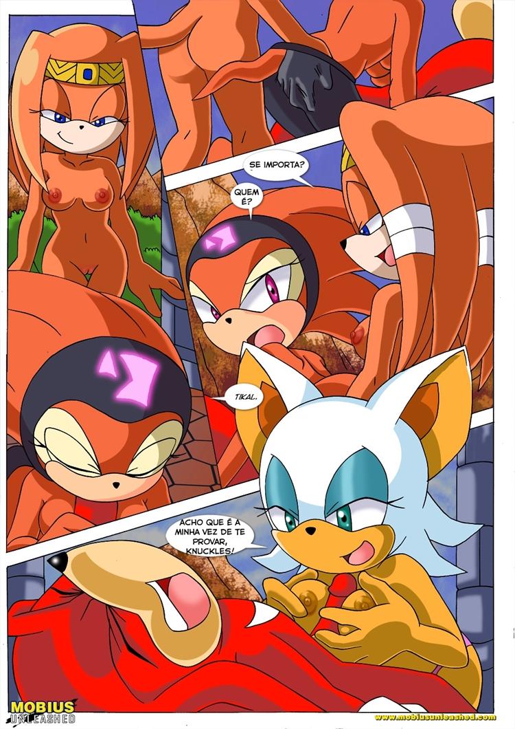 Sonic – Diversão de sábado a noite 2