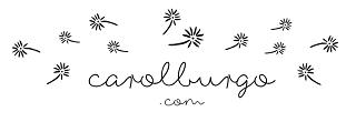 Blog da Carol Burgo