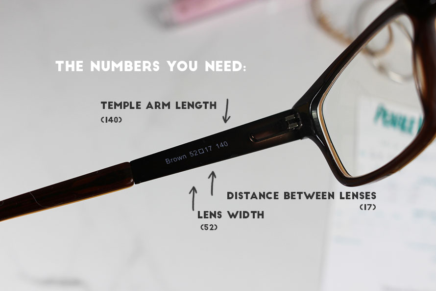 Get the perfect glasses, online, every time!